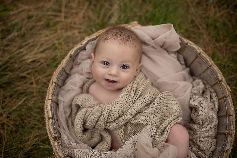 foto de Bébés « 4-6 mois » » Photographe maternité, naissance et mariage à ...